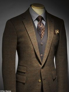 My Stylish Husband. Menswear, Men's Fashion and Style. Mode Masculine, Sharp Dressed Man, Well Dressed Men, Mens Attire, Mens Suits, Style Gentleman, Dapper Gentleman, Suit Fashion, Mens Fashion