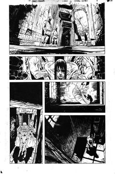 Conan issue 4 page 14 by JHarren.deviantart.com on @DeviantArt