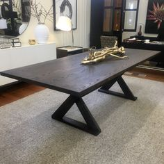 Frank Dining Table Dining Table, Flooring, Furniture, Home Decor, Decoration Home, Room Decor, Dinner Table, Wood Flooring, Home Furnishings