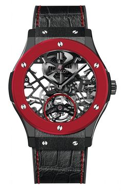 HUBLOT Watch 2013
