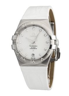 Omega Constellation Co-Axial 123.13.35.20.55.001