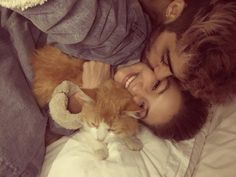 Gigi Hadid and Zayn Malik look crazy in love -- and beautiful -- in romantic 'Vogue' photoshoot: http://www.aol.com/article/2016/04/05/gigi-hadid-zayn-malik-vogue/21338754/