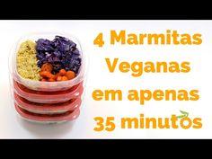 Marmita Vegana | Nutrição, saúde e qualidade de vida