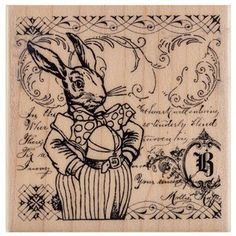 Easter Elements Rubber Stamp *** You can find more details by visiting the image link.