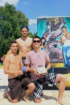 Volleyball Mixed-Challenge @ Weiz/AUSTRIA