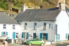 The Ship, Llangrannog Uk Holidays, Holidays With Kids, Days Out With Toddlers, Wales Holiday, Welsh Cottage, Places Ive Been, Places To Visit, Pembrokeshire Wales, Family Days Out