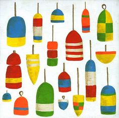 bouys by lisa congdon