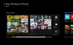 La aplicación para sincronizar Windows Phone 8 con Windows 8 ya está disponible en la tienda http://www.genbeta.com/p/72444