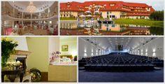 Hotel Ossa, Rawa Mazowiecka #salekonferencyjne, #konferencjełódzkie, #rawamazowiecka http://www.konferencje.pl/artykuly/art,776,10-najwiekszych-obiektow-konferencyjnych-w-wojewodztwie-lodzkim.html