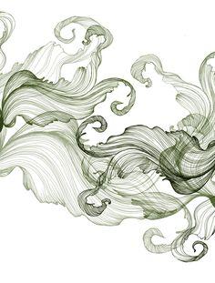 Piet Boon Styling by Karin Meyn Sketchbook Inspiration, Art Sketchbook, Pix Art, A Level Art, Art Graphique, Art Inspo, Flower Art, Modern Art, Art Drawings