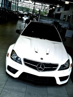 Mercedes. Car of the Day: 7 August 2015. #CarPorn Lover? Visit Us at www.rvinyl.com #Rvinyl and see what we can do for you!