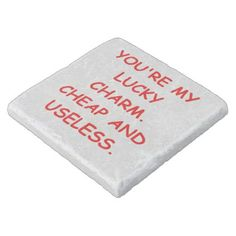 Use cheap one ply touch your inner self bumper sticker paper lucky stone coaster cheap gifts diy cyo unique gift ideas negle Images