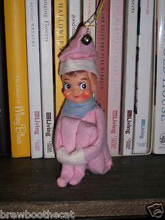 Pink Christmas Elf .. ..