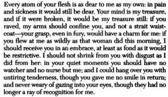 Jane Eyre: setting my standards for men way too high. I need a Mr. Rochester.