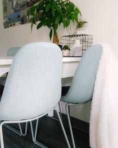 #kwantuminhuis Eetkamerstoel OSLO > https://www.kwantum.nl/meubelen/stoelen/eetkamerstoelen @miranda.visserman