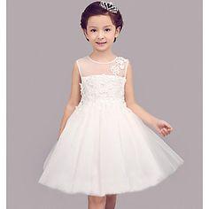 c7db20de5dd024 15 beste afbeeldingen van communie kleedjes - Toddler girls ...
