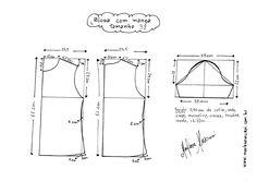 Blusa Simples (tamanho: 38)