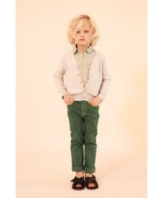 caramel baby & child ss13