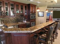 Showroom Gallery - Kitchens and Baths