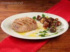 Medaglione coi porcini | Cookaround