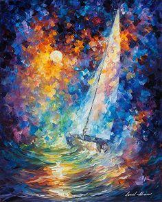 30 + stunning oil painting artworks