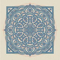 55 Best Mandala Images On Pinterest