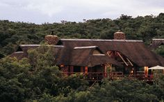 Makweti Safari Lodge is ideally positioned to explore the entire Welgevonden Game Reserve on the open safari vehicles accompanied by the professional game rangers. Game Lodge, Close Encounters, Game Reserve, Africa Travel, Lodges, Where To Go, South Africa, Safari, Wildlife
