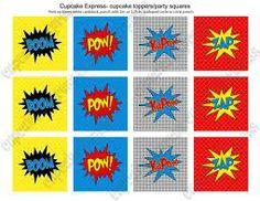 superhero birthday party - Google Search