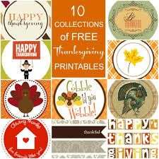 thanksgiving/printables - Google Search