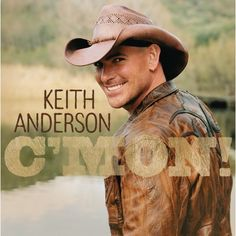 C'mon (Keith Anderson album) - Wikipedia, the free encyclopedia
