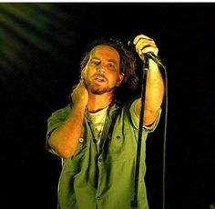 "Your hall pass to Eddie Vedder & the Eddie Vedder edition of ""hey girl"""