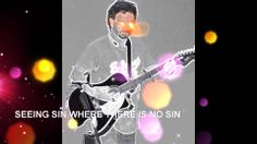 New Rock Songs - Seeing Sin Where There Is No Sin - Original by Chad Garber