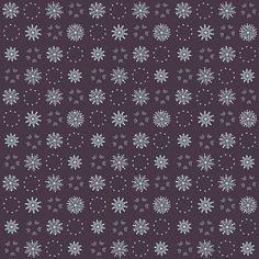 Free digital snowflake scrapbooking papers - ausdruckbares Geschenkpapier - freebie | MeinLilaPark