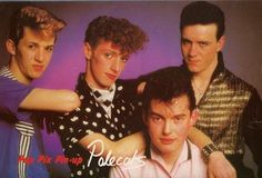 The Polecats