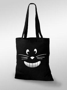 Ethisch korrekt produziert - Gesamtgewicht ca. 72g - Henkellänge ca. 69 cm - Volumen ca. 10 Liter - 100% Baumwolle Diy Reusable Bags, Painted Bags, Embroidery Bags, Diy Handbag, Jute Bags, Patchwork Bags, Fabric Bags, Printed Tote Bags, Handmade Bags