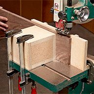 Professional Resawing: How to Resaw Wood on a Bandsaw | Building and Construction Professionals