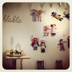 Blabla Kids Spring-Summer collection
