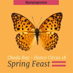 Welcome back to fresh episode of Dance Circus. This tune is not just packed with energy Progressive House Tunes but also starts with a nice intro written and spoken by Cheda Ray to give you a little uplift this spring. Progressive House, Dance, Fresh, Spring, Movie Posters, Dancing, Film Poster, Billboard, Film Posters