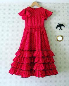 Lehanga For Kids, Spanish Dress, Kids Gown, 30 Outfits, Spanish Fashion, Abaya Fashion, Indian Dresses, Kids Wear, Frocks