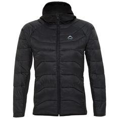 K-Way Men's Infuse Padded Jacket