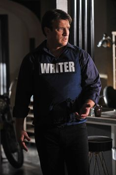"NATHAN FILLION- Castle~ ""Still"" Epi 5.21"