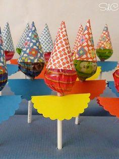 Carnival Birthday Parties, Circus Birthday, Circus Theme, Clown Crafts, Circus Crafts, Clown Party, Carnival Themes, Party Themes, Happy Birthday Banners