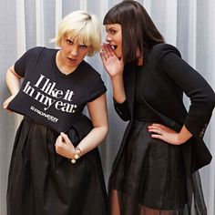 The Girls series creator has teamed up with Nasty Gal CEO Sophia Amoruso Hollywood Fashion, Hollywood Style, Lena Dunham Book, Fashion Idol, Girls Series, Womens Fashion Online, Nasty Gal, Girl Boss, Role Models