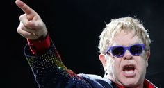Elton John: Ticket resale sites are disgraceful for hiking up prices