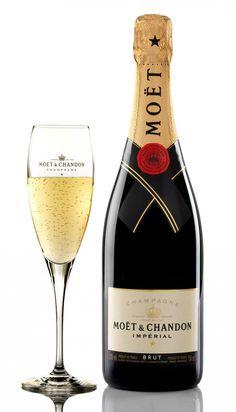 Moët & Chandon Impérial Champagne