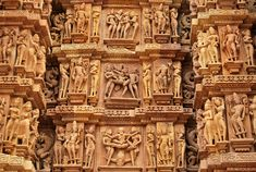 Khajuraho Tour Packages - Quality and Value for Money, Custom made Private Guided, All India Tour Packages by Indus Trips - India's Leading Travel Company Khajuraho Temple, Jain Temple, Delhi Sultanate, Great King, North India, India Tour, Travel Companies, 12th Century, World Heritage Sites