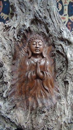 Within Every Heart Dwells a Buddha - [Source: treasuresoftheheart.ca]