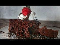 Αυτή είναι η καλύτερη σοκολατόπιτα που υπάρχει !!! Chocolate Pies, The Best, Treats, Healthy, Sweet, Easy, Desserts, Food, Cakes