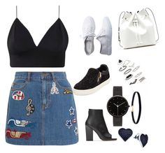 """""""Out and about"""" by sasaqgrant on Polyvore featuring Marc Jacobs, Ash, Aéropostale, Sole Society, Topshop, I Love Ugly and BillyTheTree"""
