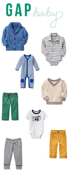 NEW POST: Baby Boy Clothes are the Cutest! at The Life of Poole